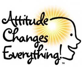 3 words to Change your attitude