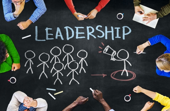 Every BA should have Leadership Qualities…